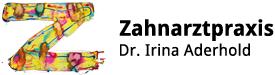 Zahnarztpraxis Aderhold Logo